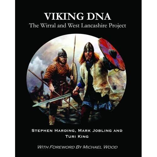 viking dna cover