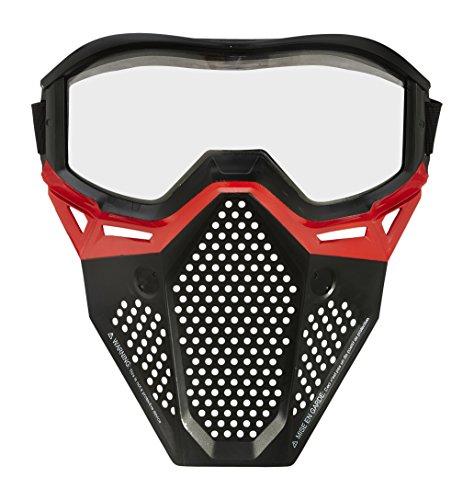 Nerfb1590Rival-Máscara de protección, surtido modelos aleatorios, 1 unidad