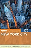 Fodors New York City 2013 (Full-color Travel Guide)