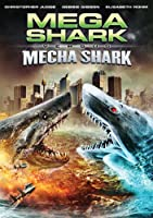 Mega Shark vs. Mecha Shark (2013)