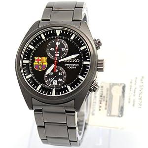 Seiko Men Chronograph FC BARCELONA SNN267 SNN267P1