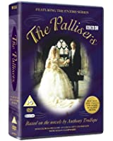The Pallisers [DVD] [1974]