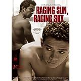 """Raging Sun, Raging Skyvon """"Jorge Becerra"""""""