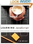 Learning JavaScript: A Hands-on Guide...