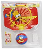 Los Simpson - Mini basket (Saica Toys 0587)