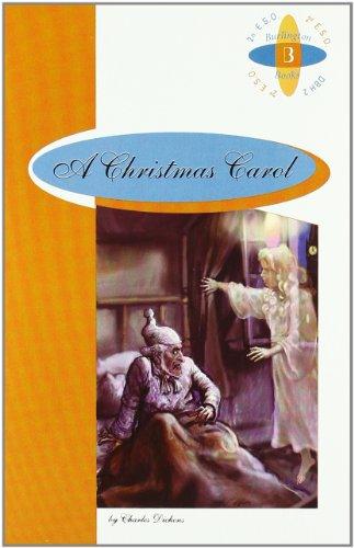 A CHRISTMAS CAROL  descarga pdf epub mobi fb2