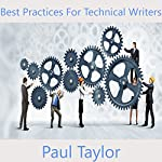 Best Practices for Technical Writers   Paul Taylor