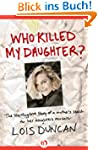 Who Killed My Daughter? (English Edit...