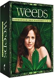 Weeds - L'intégrale des saisons 1 à 5