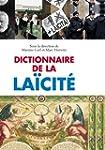 Dictionnaire de la la�cit�