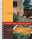 Under the Tuscan Sun 2010 Engagement Calendar
