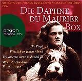 Die Daphne du Maurier-Box. 5CD