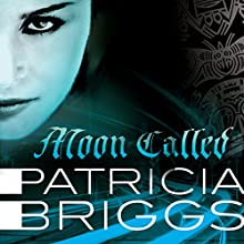 Moon Called: Mercy Thompson, Book 1 | Livre audio Auteur(s) : Patricia Briggs Narrateur(s) : Lorelei King