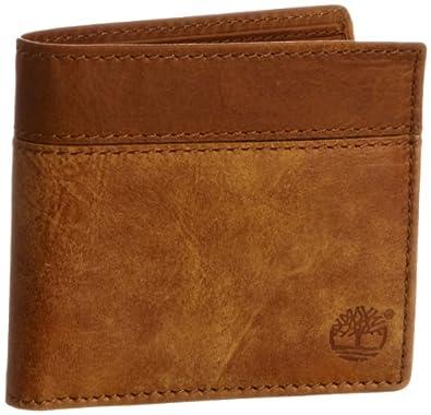 Timberland m2520 portafoglio uomo 11x10x1 cm l x a x p for Portafoglio uomo amazon
