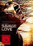 DVD Cover 'Savage Love