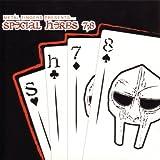 Metal Fingers Presents...Special Herbs Vol. 7&8