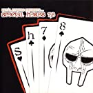 Metal Fingers Presents...Special Herbs Vol. 7&8