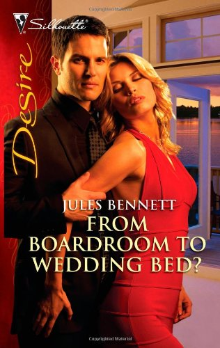 Image of From Boardroom to Wedding Bed?