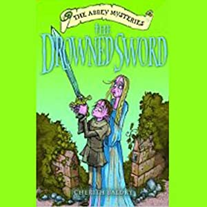 The Drowned Sword Audiobook