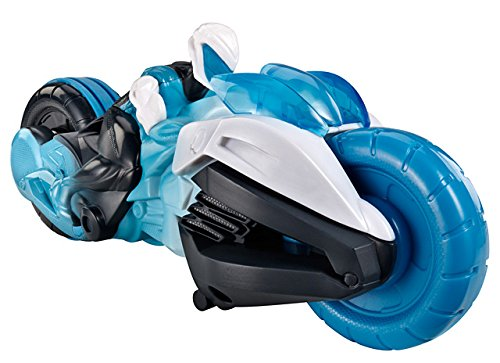 Mattel Y1406 - Max Steel Moto Turbo