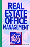 img - for Real Estate Office Management (1996-09-03) book / textbook / text book