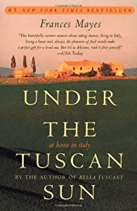 "Cover of ""Under the Tuscan Sun"""