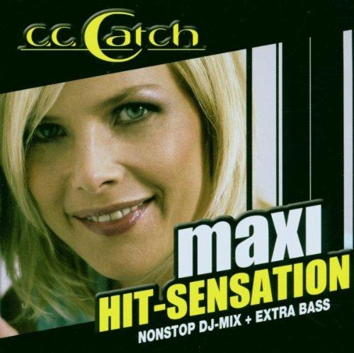 C.C. Catch - Maxi Hit Sensation Nonstop Mix - Zortam Music
