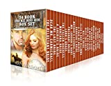 Mail Order Bride: 24 Book Jumbo Mail Order Bride Box Set (Includes A Never Before Released Book)