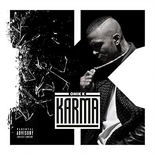 Karma (Limited Fanbox Edition) (CD + Bonus CD)