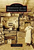 img - for Armenians of the Merrimack Valley (Images of America) book / textbook / text book