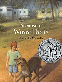 Because Of Winn-dixie by Kate DiCamillo ebook deal