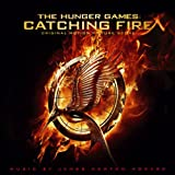 The Hunger Games: Catching Fire (Original Motion Picture Score) [+digital booklet]