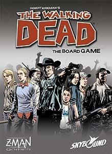 Walking Dead Board Game (Z man)