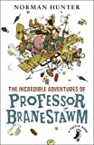 The Incredible Adventures of Professor Branestawm (A Puffin Book)
