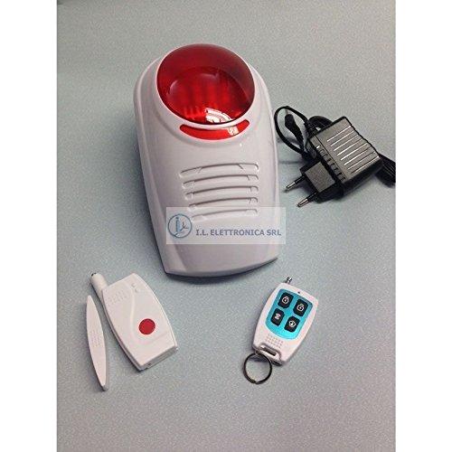 antifurto-via-radio-centrale-st-wav01-wireless-con-sirena-flash-sensmagn-telecom-cod-120003