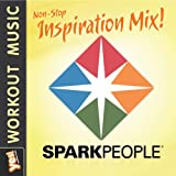 Sparkpeople: Inspiration Mix 1 - 60 Minute Non-Stop Workout