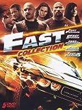 Fast Collection (5 Dvd) [Italia]