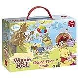 Disney Winnie the Pooh - 15 Piece Shaped Giant Jigsaw Floor Puzzleby Disney