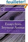 Essays from Seymour Avenue: Me, Ariel...
