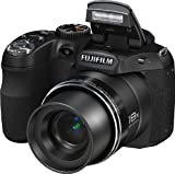 Fujifilm FinePix S2950 Review