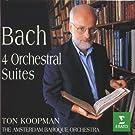 Suites pour orchestre