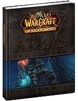 Guide Atlas World of warcraft : Cataclysm [import anglais]