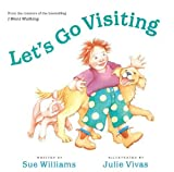 Let's-Go-Visiting-Turtleback-School--Library-Binding-Edition
