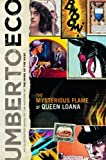 &#34;The Mysterious Flame of Queen Loana&#34; av Umberto Eco