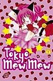echange, troc Mia Ikumi, Reiko Yoshida - Tokyo Mew Mew, tome 1