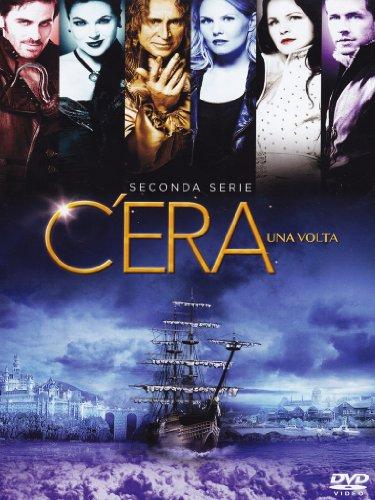 C'era Una Volta - Stagione 02 (6 Dvd)