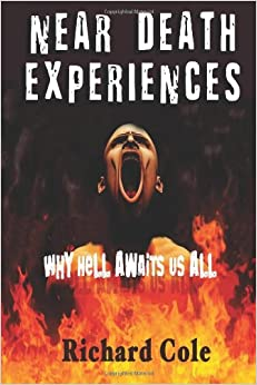 Child near death experience book