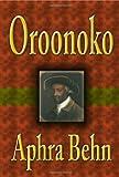 Aphra Behn Oroonoko