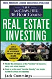 img - for The McGraw-Hill 36-Hour Real Estate Investment Course (McGraw-Hill 36-Hour Courses) book / textbook / text book