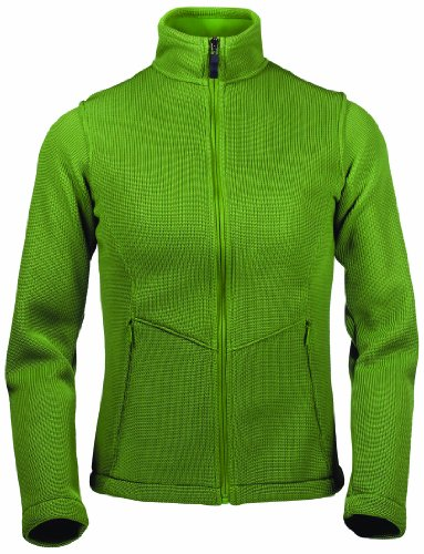 Storm Creek Women'S Ironweave Bonded Fleece Jacket, Green Tea, Xx-Large